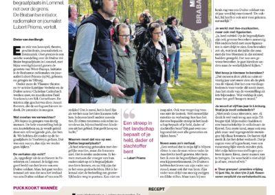 20160609 over grenzen Eindhovens_Dagblad_-_09-06-2016_print